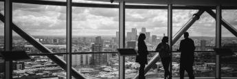 Steigender Makler-Absatz im Firmenkundengeschäft