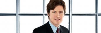 Till Budelmann, Fondsmanager des Berenberg Systematic Approach – US-STOCKPICKER Fund