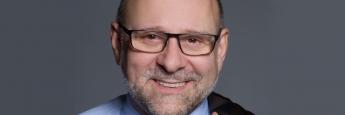 Ralf Barth, Versicherungsmakler und VSAV-Vorstand
