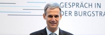 Michael Kemmer, Hauptgeschäftsführer des Bankenverbandes