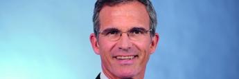 James Dilworth verlässt BNP Paribas