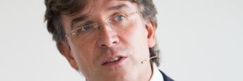 Shareholder-Value-Vorstand Frank Fischer