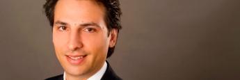 Enzo Puntillo leitet das Schwellenländer-Rententeam von GAM