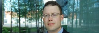 Henrik Stille managt den Nordea Danish Mortgage Bond Fund