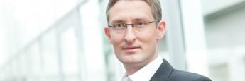 Christian Hille, Multi-Asset-Fondsmanager bei der Deutschen AM
