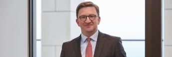 Christian Machts, Leiter des deutschen Retail-Geschäfts bei Blackrock