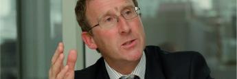 Tim Stevenson, Fondsmanager bei Henderson GI