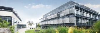 MLP-Zentrale in Wiesloch