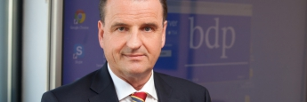 Michael Bormann, Steuerexperte und Gründungspartner bei der Sozietät Bormann Demant & Partner