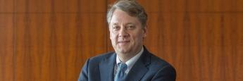 Dan Ivascyn, Manager des Pimco Income Fund