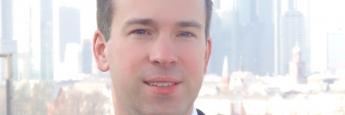 Christian von Engelbrechten ist Fondsmanager des Fidelity Germany Fund