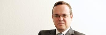 Frank Rottenbacher, Vorstand des Beraterverbands AfW