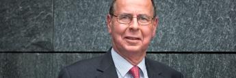 DWS-Fondsmanager Klaus Kaldemorgen