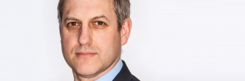 Nick Clay, Manager des BNY Mellon Global Equity Income