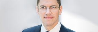 Christian Schmitt aus dem Management-Team des Ethna-Aktiv