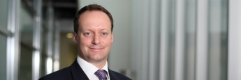 Ben Lofthouse, Fondsmanager des Henderson Global Equity Income Fund