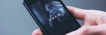 """Mit Blick auf die Taxi-Konkurrenz durch die Smartphone-App-""""Uber"""", spricht Candriam-Fondsmanager César Zeitouni von der """"Uberisierung der Wirtschaft""""."""