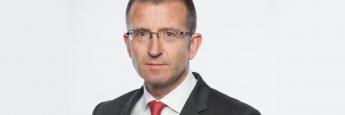 Martin Rotheram, Senior Portfolio Manager des Neuberger Berman High Quality Global Senior Floating Rate Income Fund