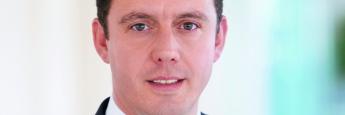 Robert Annabrunner, Bereichsleiter Drittvertrieb der DSL Bank