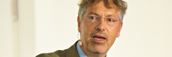 Investmentstratege bei Flossbach von Storch Philipp Vorndran