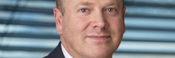 Graham Rainbow, Managing Director von Alcentra