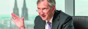 Bert Flossbach, Manager des Flossbach von Storch Multiple Opportunities