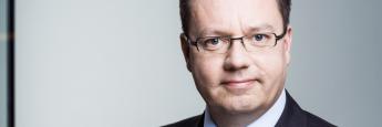 Kritisiert den Garantieverbot in der bAV: Peter Schwark, Geschäftsführer des Versicherungsverbandes GDV