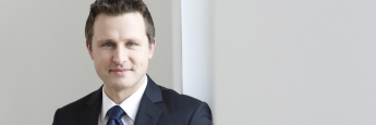 Stefan Breintner, Goldsfonds-Manager bei DJE