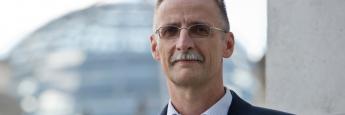 Klaus Morgenstern ist Sprecher der Deutsches Institut für Altersvorsorge GmbH