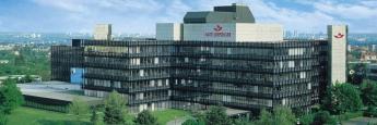 Firmensitz der Alte Leipziger Lebensversicherung a.G. ist Oberursel im Hochtaunuskreis.