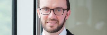 Luc Fröhlich, Investment-Leiter für festverzinsliche Anlagen in Asien bei Fidelity International