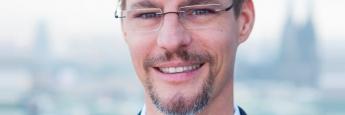 Christian Roch, Geschäftsführer der Vermögensverwaltung Rheinische Portfolio Management