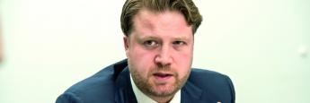 Thilo Wolf blickt auf mehr als ein Jahrzehnt Erfahrung in der Banken- und Asset-Management-Branche zurück. Seit Juli 2015 leitet Wolf die deutsche Zweigniederlassung von BNY Mellon Investment Management in Frankfurt.