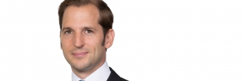 Florian Uleer ist Deutschlandchef von Columbia Threadneedle