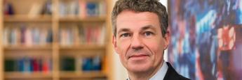 Jürgen Evers ist Partner bei Blanke Meier Evers Rechtsanwälte