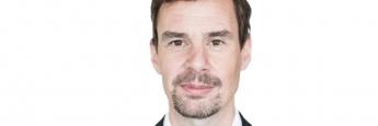 Michael Gollits, Vorstand der Frankfurter Vermögensverwaltung Von der Heydt & Co. AG