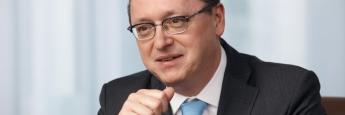 Joachim Nareike, Leiter Publikumsfonds für Schroders in Deutschland und Österreich