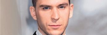 Marc Profitlich managt zusammen mit Nicolas Schmidlin den Profitlich-Schmidlin Fonds