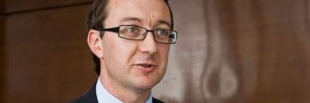 Matthew Siddle, Manager des Fidelity European Growth Fund