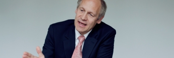 Hendrik Leber, Gründer und geschäftsführender Gesellschafter von Acatis Investment