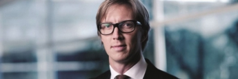 Andreas Dankel, Chief Portfolio Manager des Danske Invest Nordic Corporate Bond Fonds
