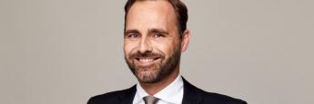 Michael Hennig, stellvertretender Leiter Investment- und Pensionslösungen bei Fidelity International