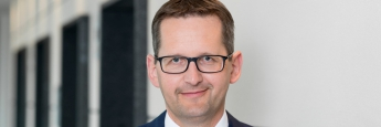 Jörg W. Stotz, Geschäftsführer Service-KVG Financial Assets sowie HANSA-Fonds, HANSAINVEST Hanseatische Investment-GmbH