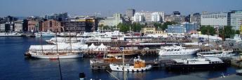 Oslo: Norwegens größte Bank DNB baut derzeit ihr Asset Management aus