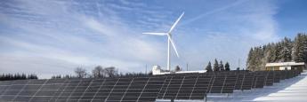 Union Investment mit neuem Öko-Mischfonds