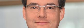 Mark Wiedman leitet die ETF-Sparte von Blackrock, Ishares