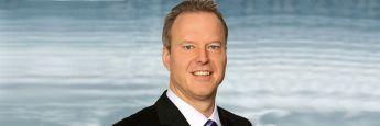 Cyrill Zimmermann, Head Healthcare Funds & Mandates bei Bellevue Asset Management