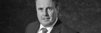 DGfRP-Geschäftsführer Peter Härtling