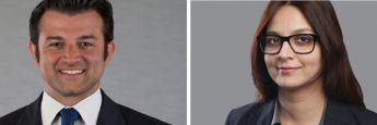 AB-Schwellenländerexperten Shamaila Khan und Christian DiClementi