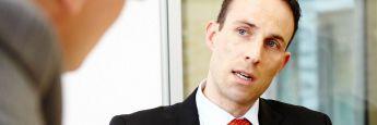 Philipp Magenheimer: Leiter Portfoliomanagement Fonds bei der WAVE Management AG